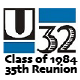 U32 High School Reunion